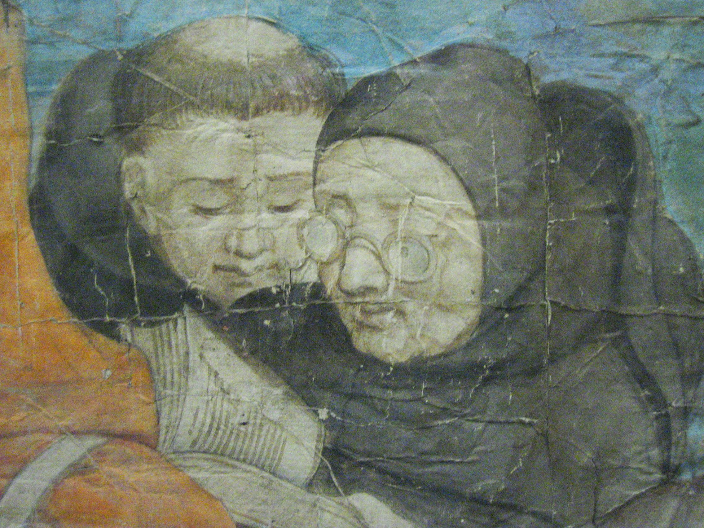 Jan Vermeyen - Landung bei Tunis