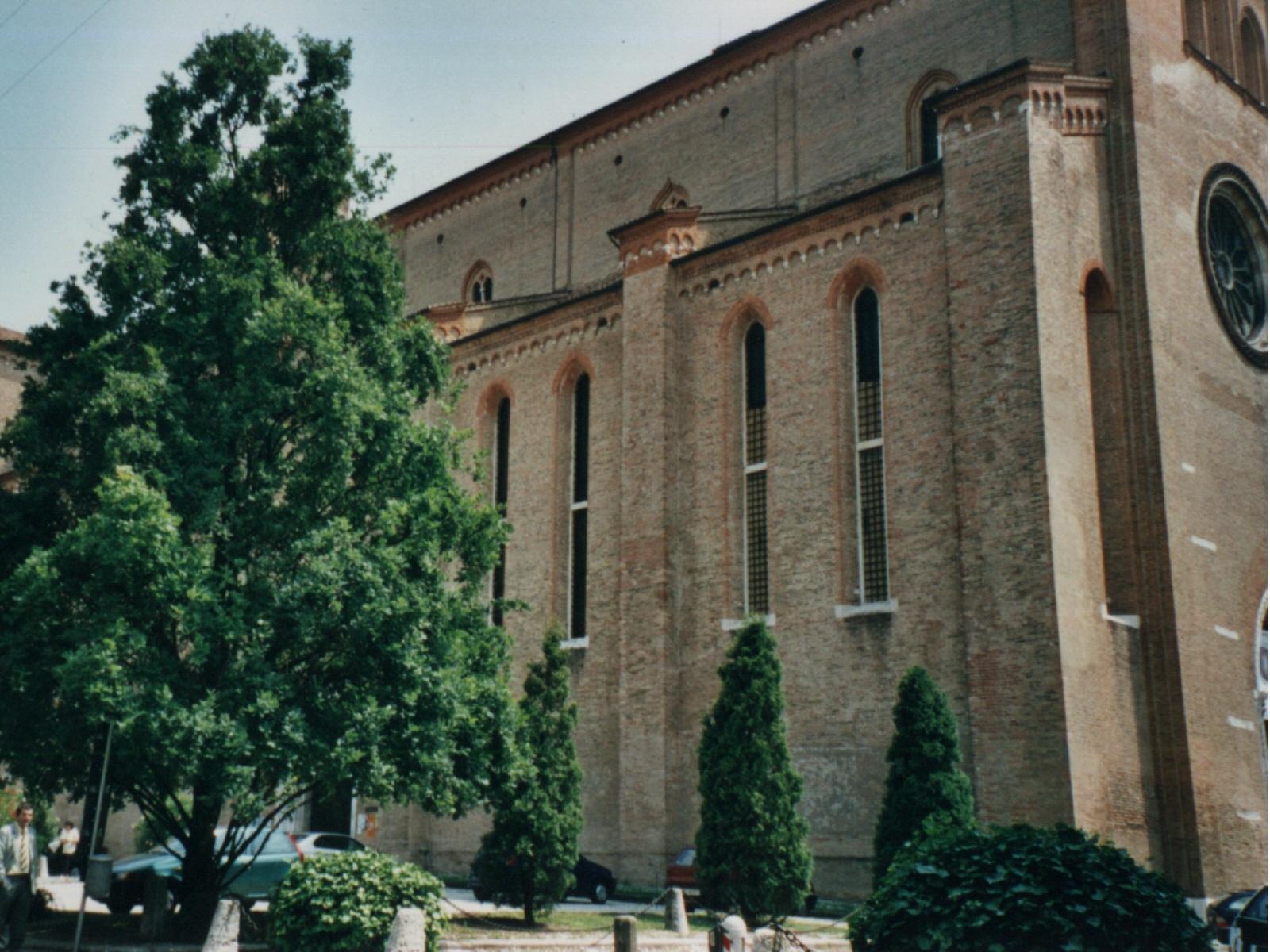 Kirche San Nicolo in Treviso
