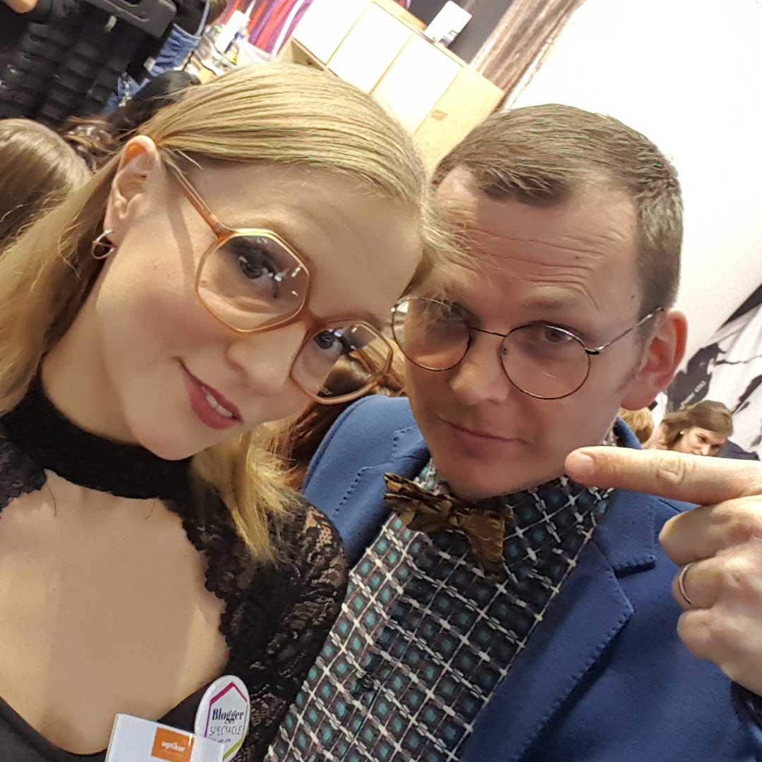AndyWolf: Der Mitgründer Wolfgang ist noch klassisch Panto, in 2019 bin ich aber schon Hexagon!