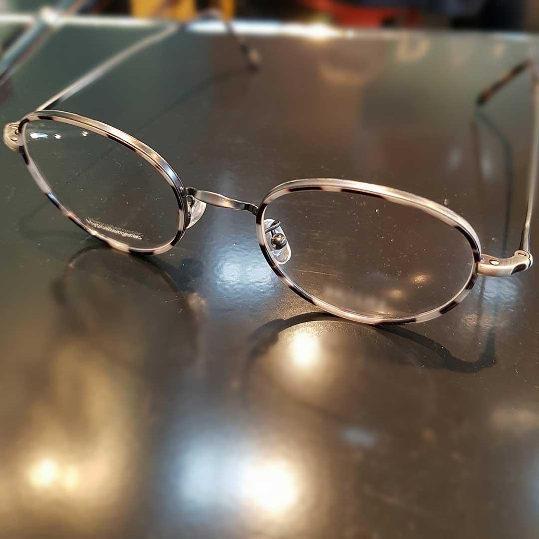 Braun Classics: Ein Klassiker am Brillenmarkt der trotz gleichbleibender, immer topaktueller Pantoform doch mit kleinen Details überrascht!