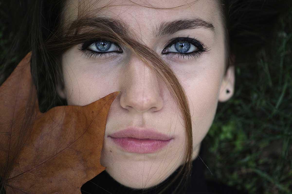 Tipps gegen den Augenstress im Herbst