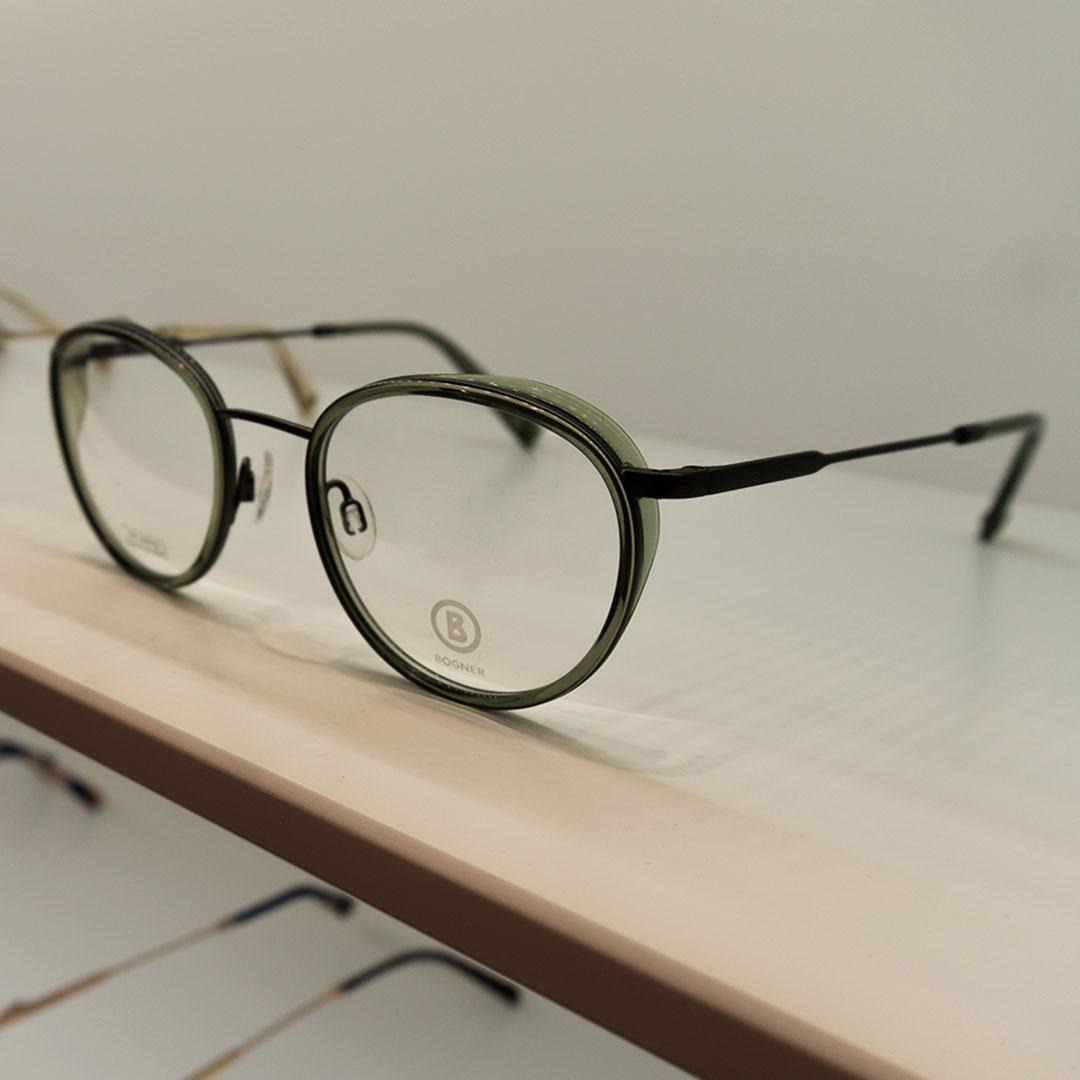 BOGNER Eyewear: Hohe Dioptrien? Kein Problem bei den Sideshields von BOGNER Eyewear! #bognereyewear