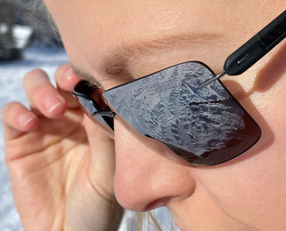 Silhouette Carbon T1 8686