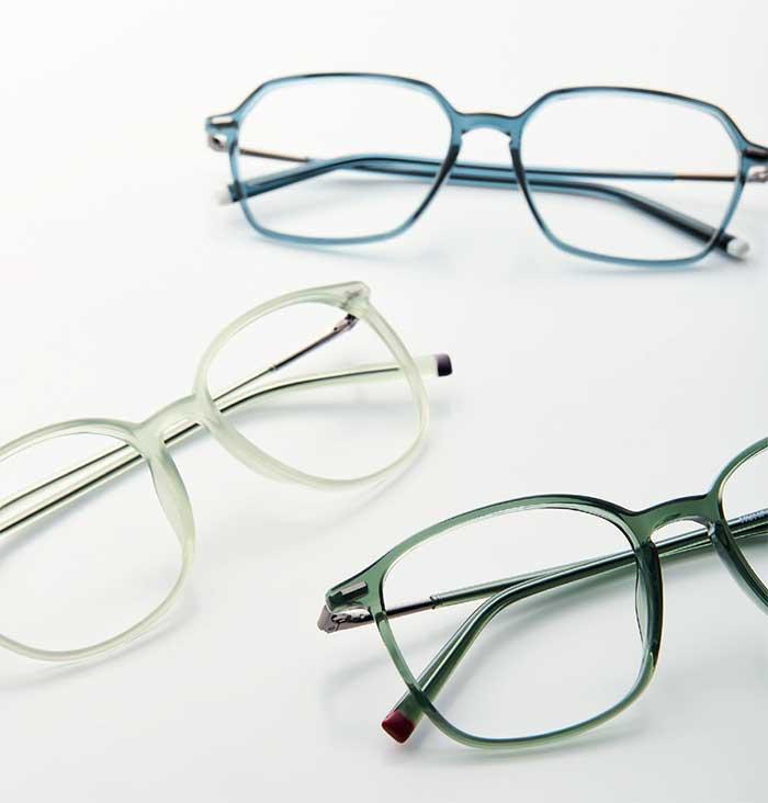 HUMPHREY´S eyewear – Define your own fashion code