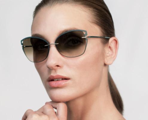 27. Juni ist der Tag der Sonnenbrille